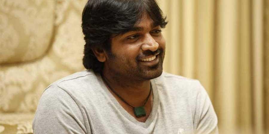 Vijay Sethupathis Kind Gesture For Cyclone Gaja Victims The New