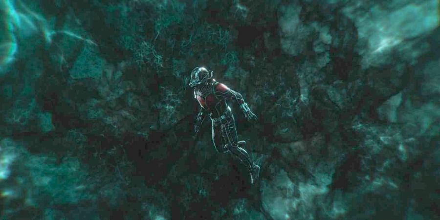 Watch Ant-Man (2015) Full Movie Online Free - 123Movie