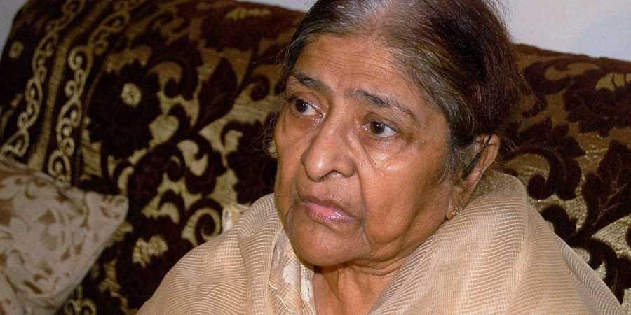 ZAkia Jafri, Gujarat riots