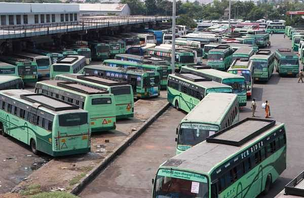 Tamil Nadu: Here are the changes made in special bus