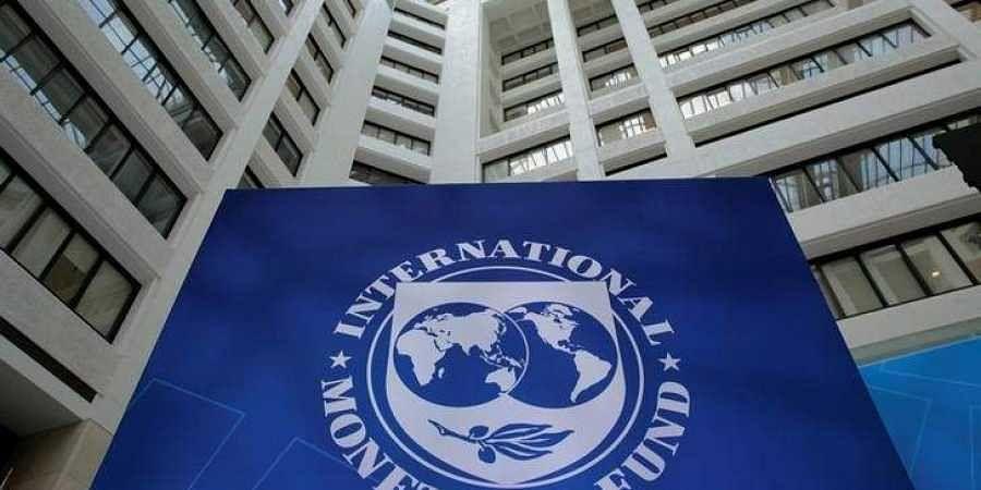 IMF, International Monetary Fund