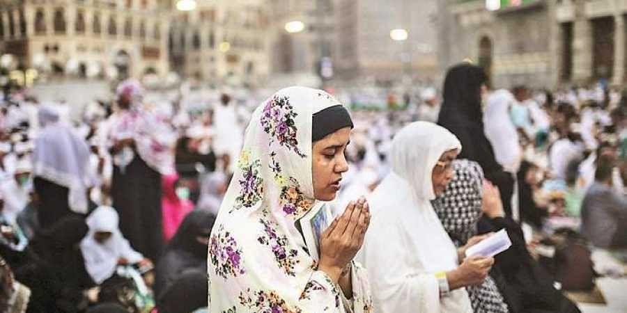 haj, hajj, muslim women, prayer, praying, muslims, mehram, pilgrimage, religion