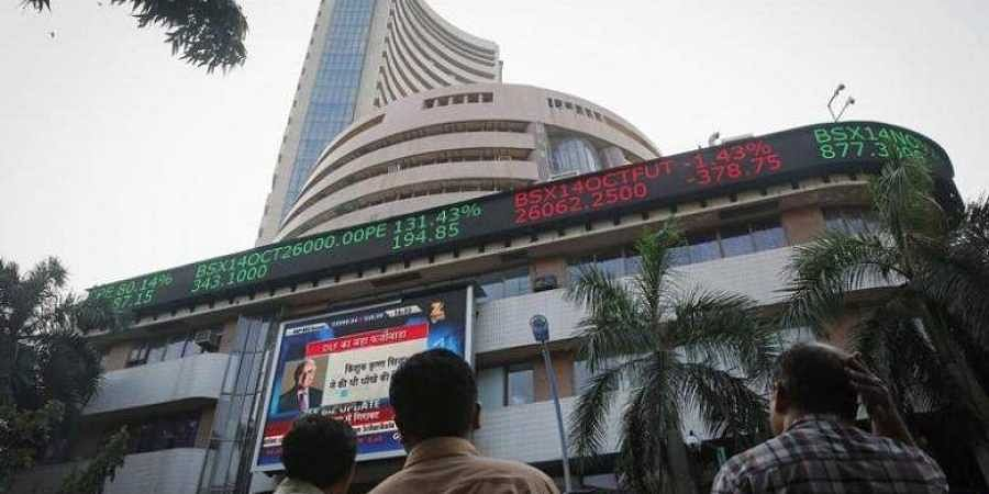 sensex_ stock exchange