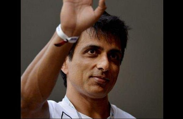 Sonu Sood, the 'messiah' of migrant workers, bags UN honour