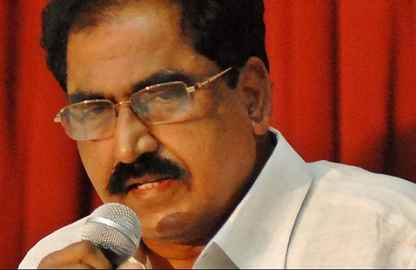 CPM Telangana state secretary Tammineni Veerabhadram too is not contesting as he decided to campaign for the BLF candidates (File photo | EPS)