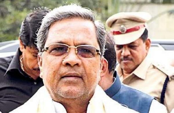Former Karnataka Chief Minister Siddaramaiah | EPS