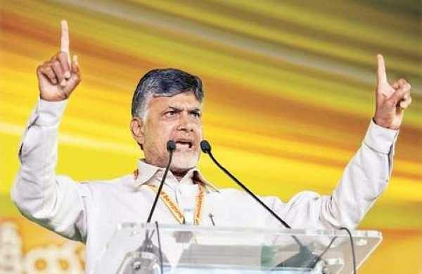 Naidu in Nellore on Tuesday