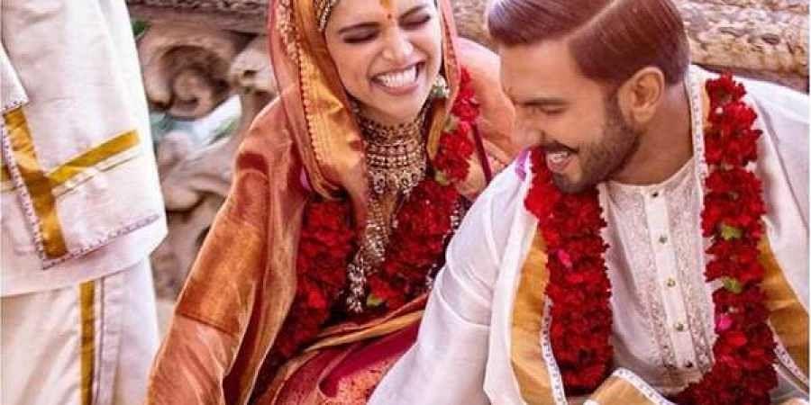 Deepika Padukone's Konkani wedding saree was not from ...