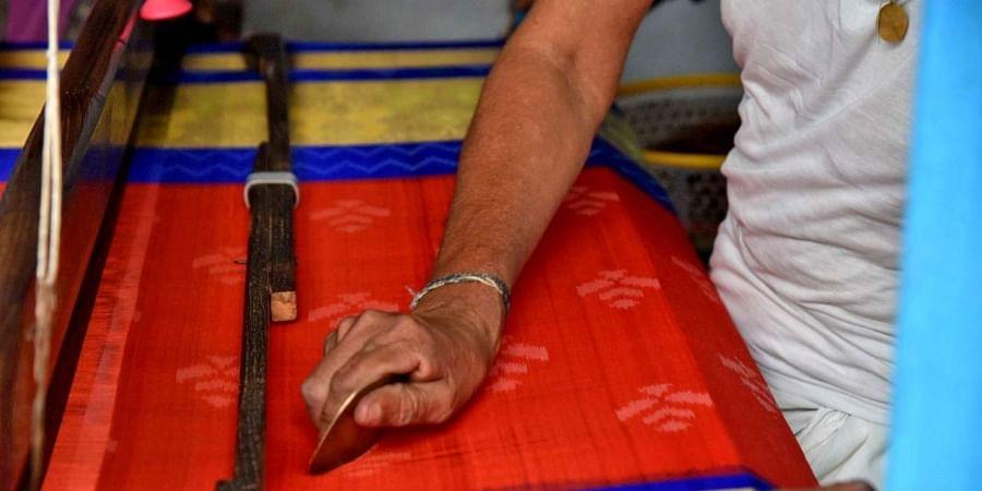 India Handloom Day