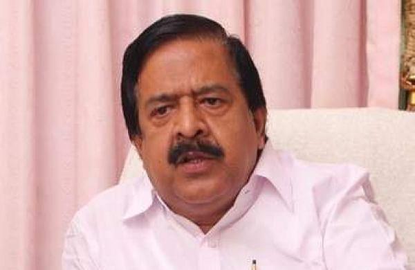 Kerala Opposition leader Ramesh Chennithala (File photo)