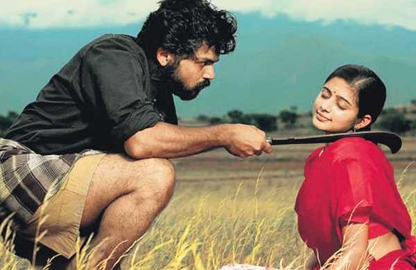 Only A Strong Climax Will Make A Film Stand The Test Of Time Director Ameer The New Indian Express