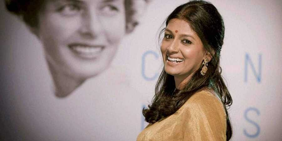 Nandita Das thrilled about returning to Telugu cinema after