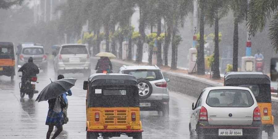 Will TN Govt postpone Half Yearly Exams due to Cyclone Gaja?
