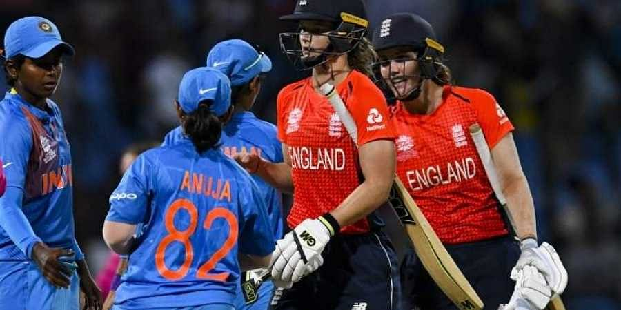 Image result for 2018 Women's World T20 Semi-final