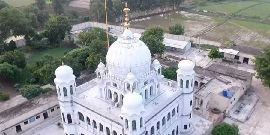 Pakistan conveys to India decision to open Kartarpura Corridor for