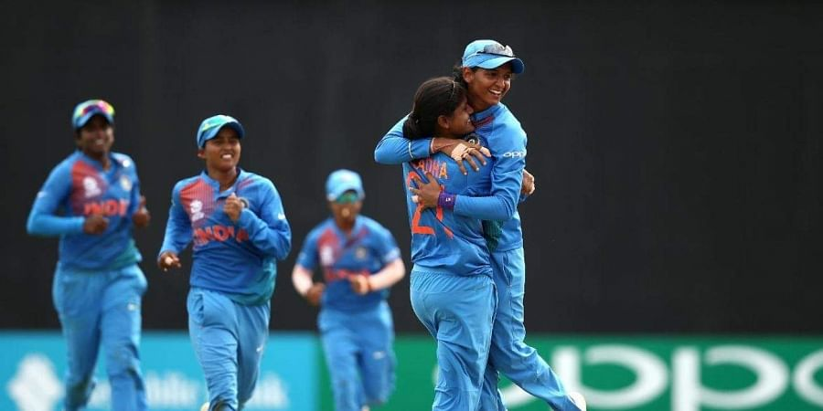Indian Women's Cricket Team News
