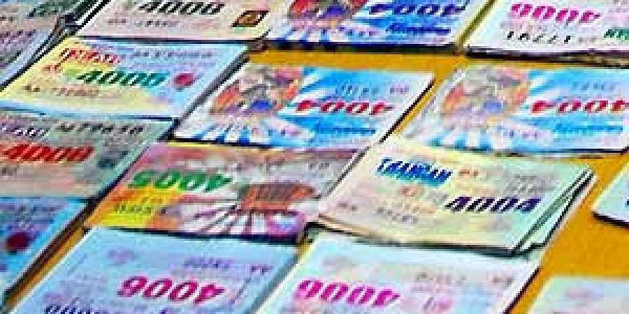 Kerala Lotteries ups number of prizes- The New Indian Express