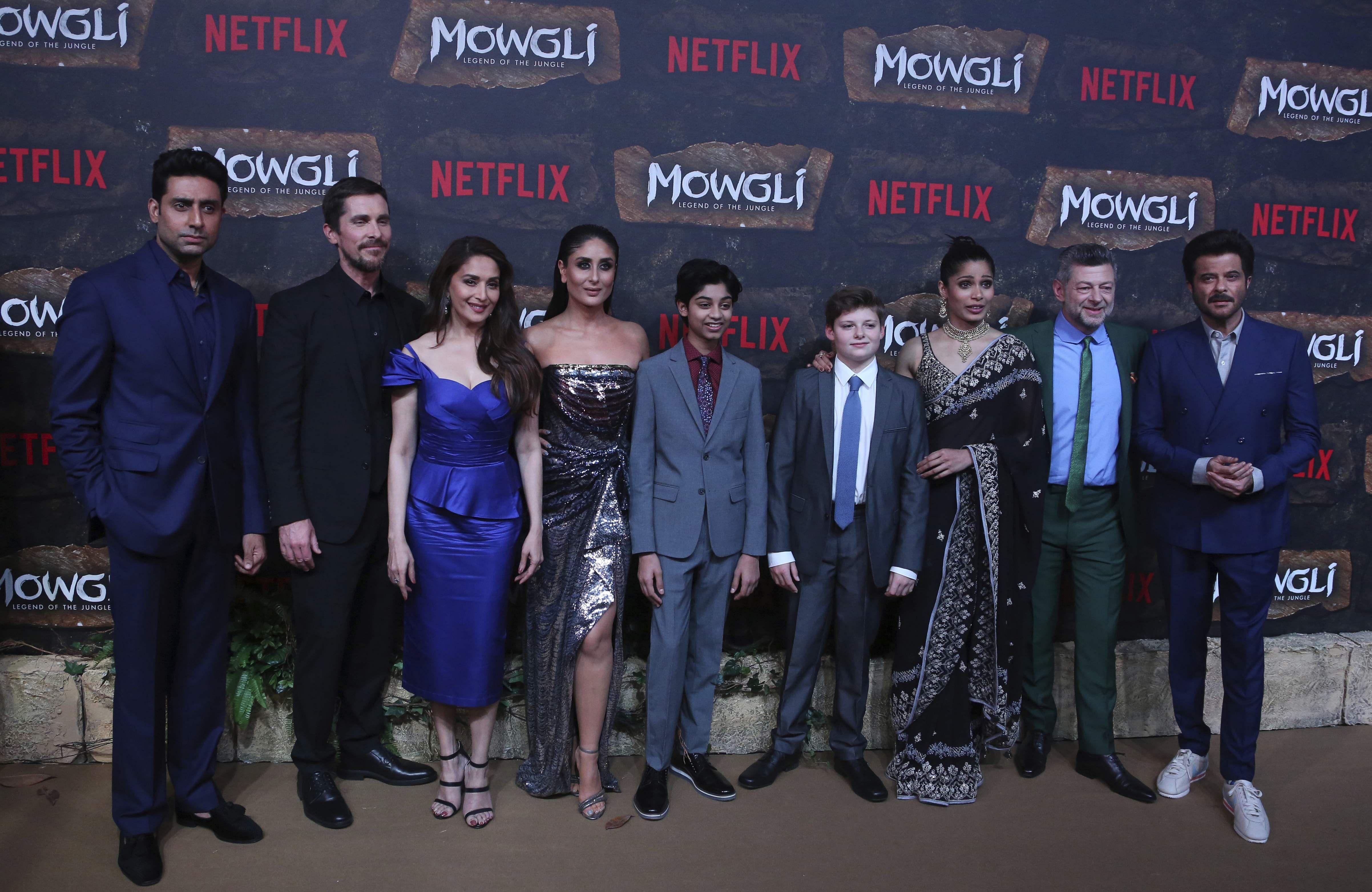 Mowgli- The New Indian Express