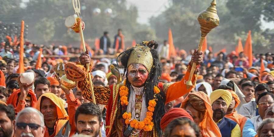 Ayodhya-VHP