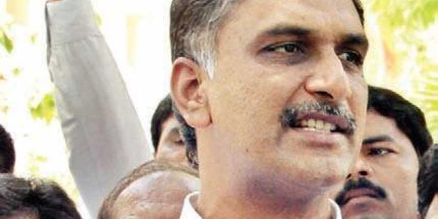 Debate on, will Harish Rao find place in next Cabinet?- The New