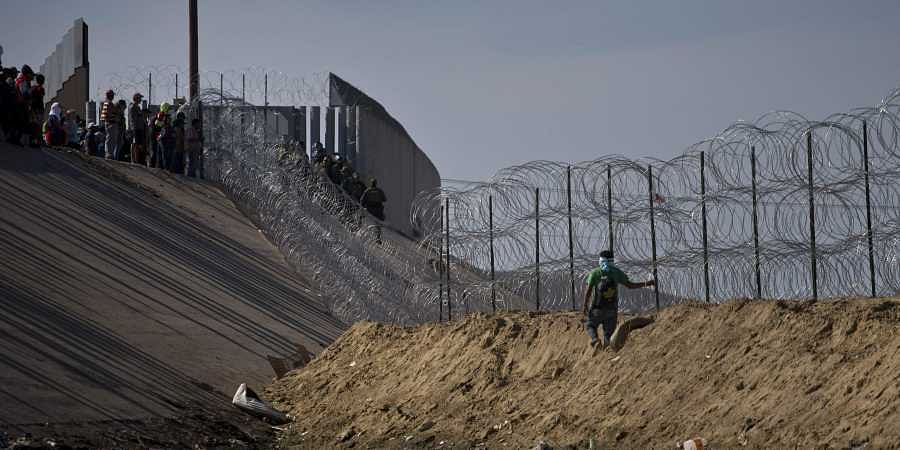 Mexico Border Crisis: Migrant Mom From Guatemala Impaled In Front Of Children