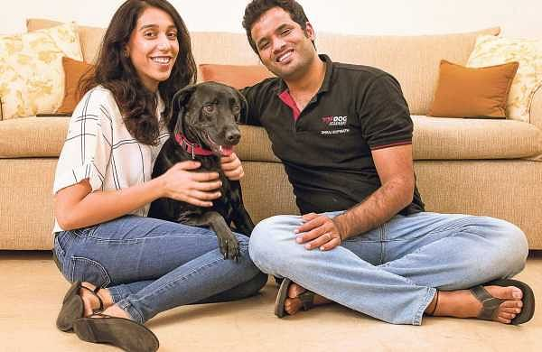 Canine companions - The New Indian Express 1