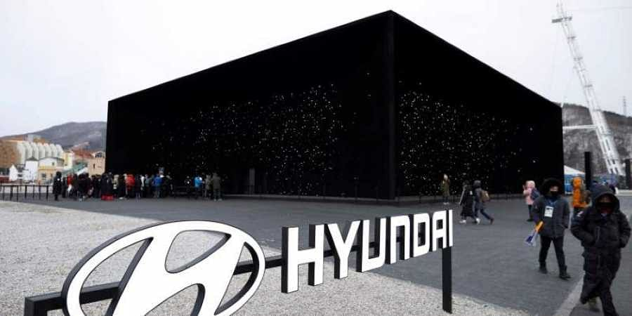 Next year, Hyundai to unveil 'world's best' electric auto