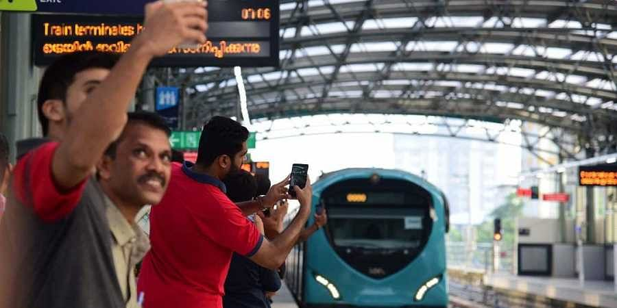 Railways lifts ban on selfies and videos at stations- The