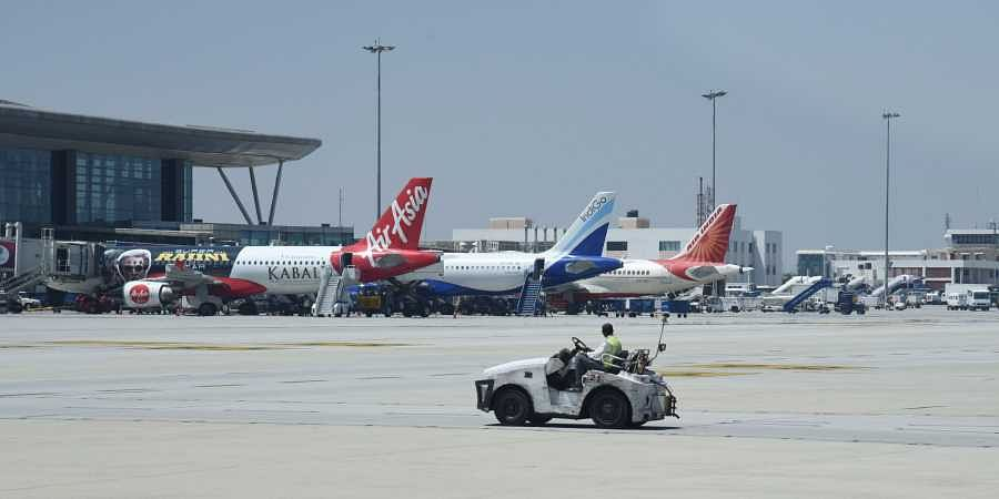 M'luru airport to be developed on PPP model- The New Indian Express