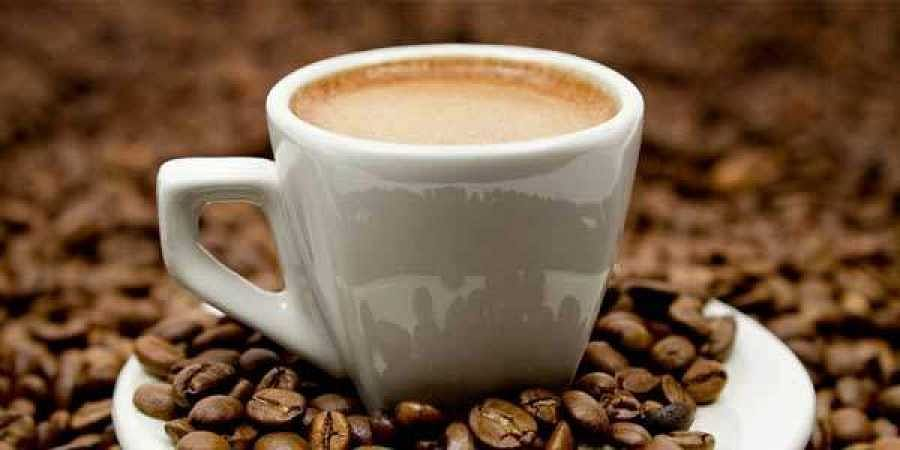 Dark Roast Coffee Helps Prevent Alzheimer's