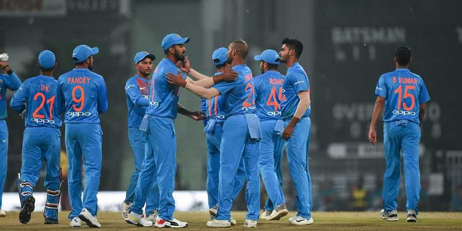 Magnificent Rohit Sharma Leads India To Another Series Win Becomes