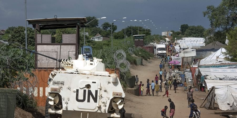UN records 64 new allegations of sexual exploitation, abuse