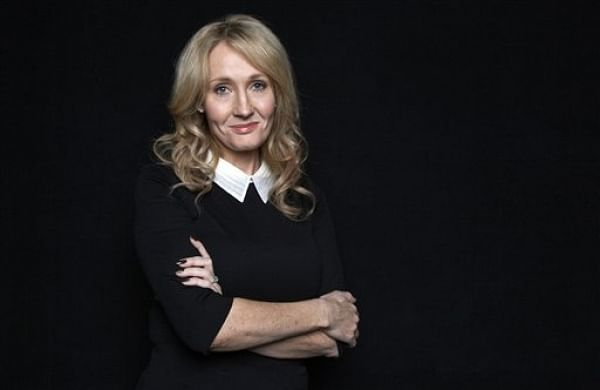 JK Rowling sues ex-employee for fund misuse, unauthorised shopping spree thumbnail