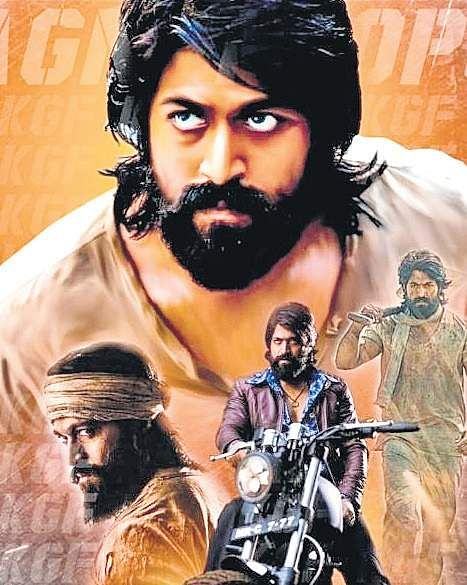 Leading Distributors Bag Tamil Telugu Rights To Kgf The New Indian Express