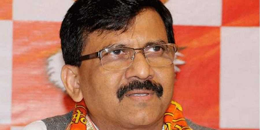 Raut, who is one of the spokespersons of Shiv Sena, is also the leader of the party in both the houses in Parliament.