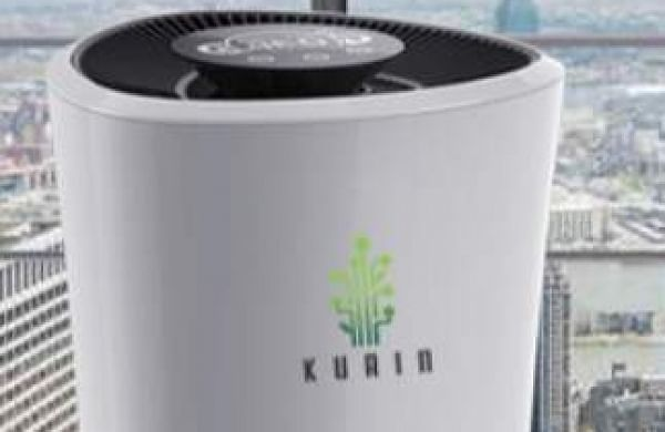 Delhi: Kurin Systems offers to install the world's largest air purifier to reduce pollution thumbnail