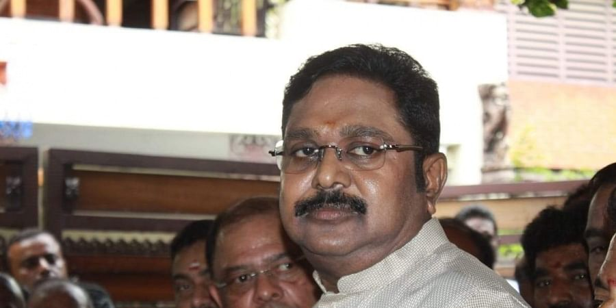 Dhinakaran
