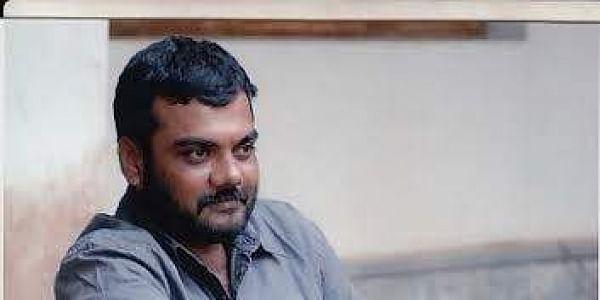 Santhosh Echikkanam