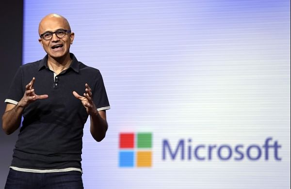 Sachin favourite cricketer from the past, Virat Kohli now, says Satya Nadella