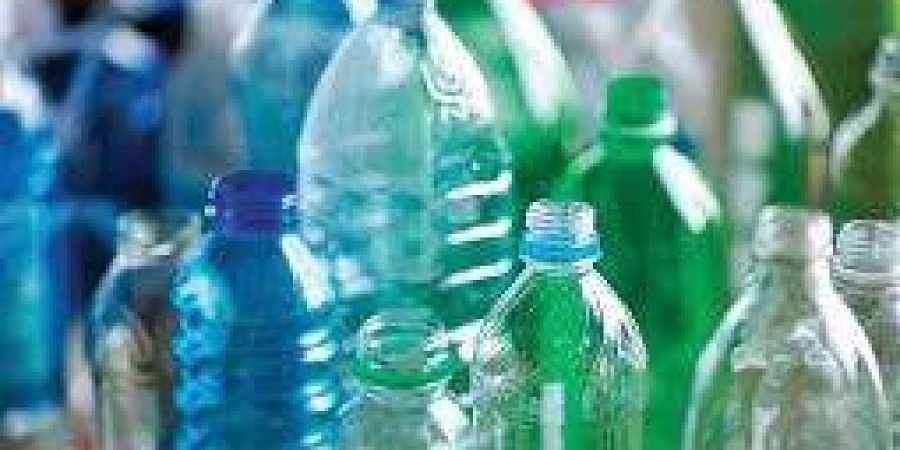 Kerala Water Authority's Aruvikkara water bottling plant by