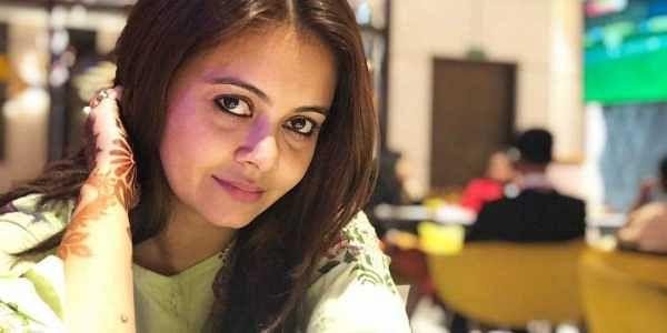 Devoleena Bhattacharjee. (Photo | Facebook)