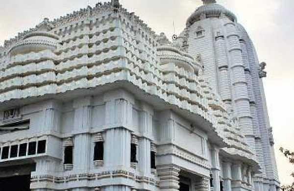 Jagannath temple in Koraput I Express