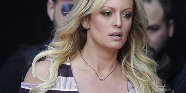 Stormy Daniels. (Photo: AP)