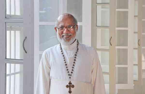 Syro Malabar Church head Cardinal Mar George Alencherry (Photo   EPS)