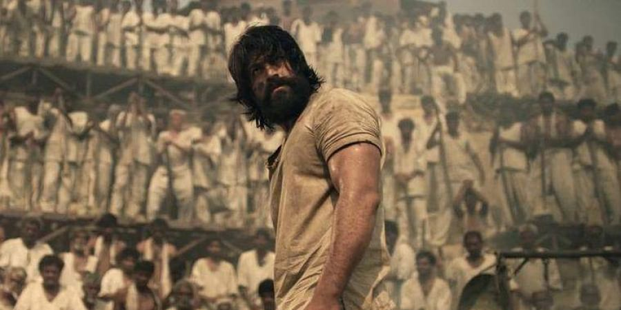 Yashs Multilingual Kgf To Hit 2000 Screens Across The Country