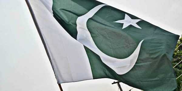 Image of Pakistan flag used for representational  purpose only