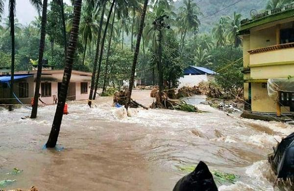 Kerala was ravaged by the floods and landslides amid heavy rains (File| PTI)