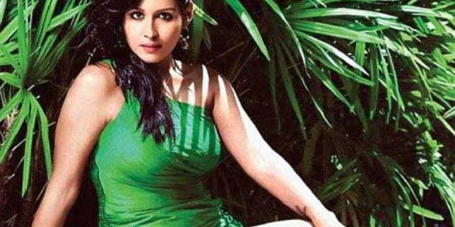 'Madras Cafe' fame actress Leena Maria Paul (Photo | Facebook)