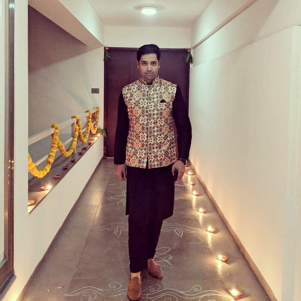 Adivi Sesh birthday - photos