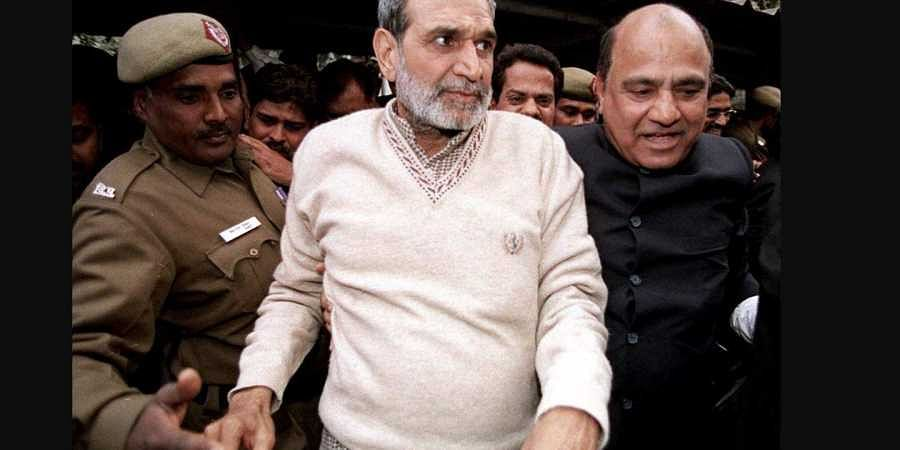Timeline in anti-Sikh riot case against Sajjan Kumar